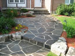 Patio Stones Kitchener Natural Stone Glaze U0027n Seal Products