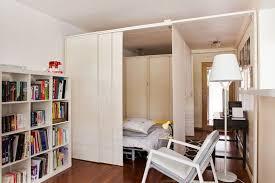 separation pour chambre 5 méthodes astucieuses pour intégrer sa chambre dans le salon