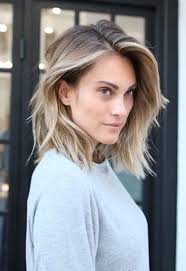hair highlighted in front ombré with highlight in front short hairstyles pinterest