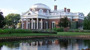 Monticello Jefferson S Home by Descendants Of Thomas Jefferson U0027s Slaves Spend The Night At