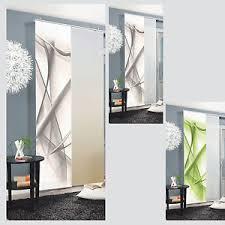 home wohnideen schiebevorhang aaa yukon schiebevorhang schiebegardine raumteiler digital home