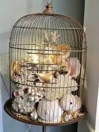 Bird Cage Decor Bird Cage Decoration Wholesale Decorative Cages Wedding White