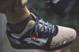 the north face black friday sale the north face x asics gel lyte iii custom sneaker bar detroit