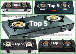 Best Glass Cooktop Top 5 Best Glass Top 2 Burner Gas Stoves In India 2017 Best