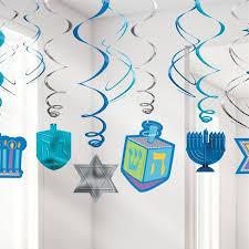 hanukkah party decorations hanukkah party