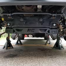 2006 dodge dakota lift 6in suspension lift kit for 06 08 dodge 4wd 1500 ram 327s
