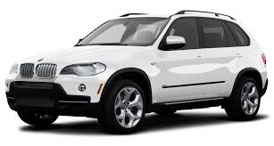 Amazon Com 2008 Bmw X5 Reviews Images And Specs Vehicles