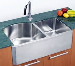 The Many Styles Of Stainless Steel Sinks ExpressDecorcom - Large kitchen sinks stainless steel