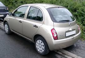 nissan micra 1 5 2003 auto images and specification