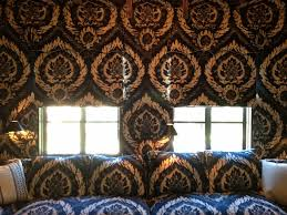 Custom Design Draperies Residential Draperies Textiles Curtains Custom Design And Fabrication