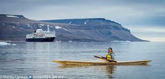 community foundations of canada arctic expedition offers learning