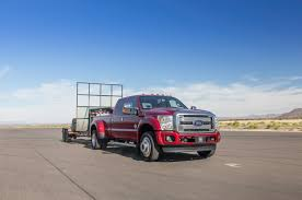 Ford Diesel Truck Fuel Economy - 2015 ford f 450 super duty platinum first test motor trend