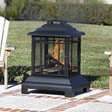 Outdoor Patio Fireplaces Shop Fire Pits U0026 Patio Heaters At Lowes Com