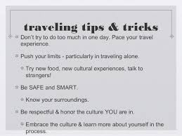 traveling tips images Why you should travel jpg