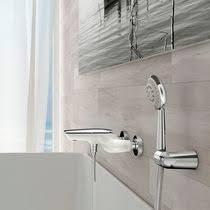 Aria Bathtubs Washbasin Mixer Tap Chromed Metal Bathroom 1 Hole Aria