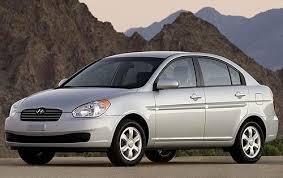 hyundai accent 4 door sedan southern auto mart 2009 hyundai accent gls 4 door