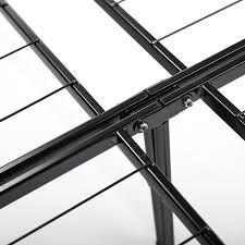 zinus smartbase mattress foundation bed frame u0026 box spring