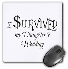 i survived my s wedding buy xander wedding i survived my daughters wedding 6 greeting