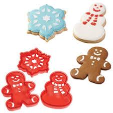 cookie cutter stencil set