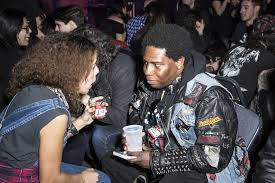 In Photos  Speed Metal Fans Feel the Need for Speed Dating   Broadly As witness to dozens of single and ready to mingle metal enthusiasts at a speed dating event  I realized there will always be foreign experiences to be had