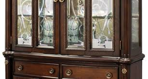 China Cabinet Modern Cabinet Open China Hutch Mesmerize Open China Cabinet Ideas