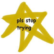 Gold Star Meme - you tried album on imgur