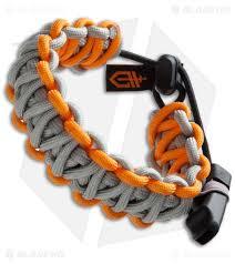 paracord survival whistle bracelet images Gerber bear grylls survival bracelet 12 39 paracord whistle blade hq jpg