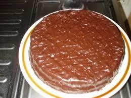french chocolate hazelnut cake recipe petitchef