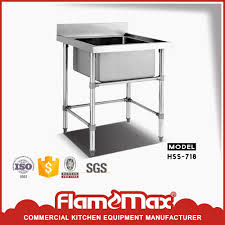 Commercial Kitchen Sinks Stainless Steel Sink Stainless Steel Sink Suppliers And