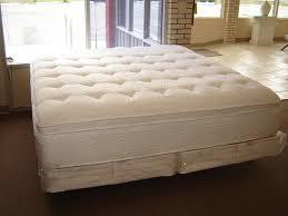 chic king set mattress double pillow top mattress set twin full