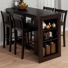 Narrow Bar Table Kitchen Table Contemporary High Top Bar Tables Narrow Throughout