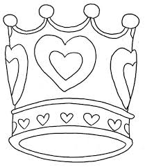 15 Crown Coloring Page To Print Print Color Craft Coloring Pages To Print And Color