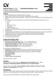 Dj Resume Resume Cv Cover Letter by Dj Resume Cv Cover Letter Music Producer Sample Executive For