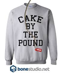 by the pound sweatshirt unisex size s m l xl 2xl 3xl