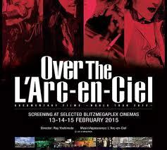 film dokumenter larc en ciel fanboy s world a fanboy world