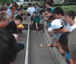 carpet ball table plans alberta cing association our blog