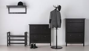 Hallway Pictures by Hemnes Hallway Black Brown Ikea
