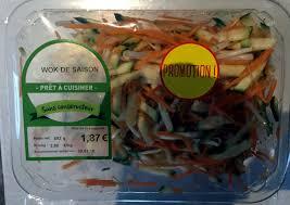 produit cuisine wok de saison cuisine et potager 492 g