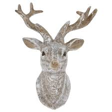 deer head decorative deer head bouclair com