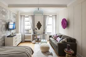 How To Furnish A Studio Apartment by 12 Perfect Studio Apartment Layouts That Work