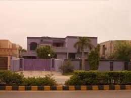 Home Exterior Design Pakistan Blueberry House Of Dha Lahore Zameen Blog