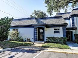 Clearwater Zip Code Map by 2725 Countryside Blvd Unit 106 Clearwater Fl 33761 Mls