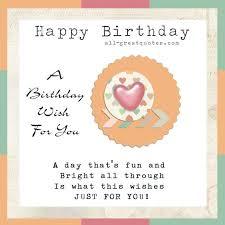 46 brilliant happy birthday wishes with prosperity of life