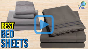Consumer Reports Best Sheets Top 10 Bed Sheets Of 2017 Video Review