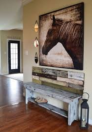Horse Decor For The Home Best 25 Rustic Western Decor Ideas Only On Pinterest Western
