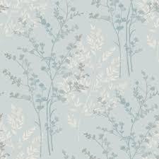 arthouse wallpaper fern motif teal teal wallpaper wallpaper and