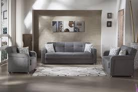 Istikbal Living Room Sets Vision Diego Gray Living Room
