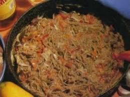 recette de cuisine cubaine boeuf frit a la cubaine ropa vieja recette ptitchef