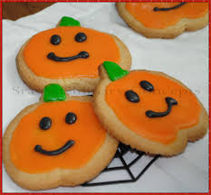 srav u0027s culinary concepts halloween sugar cookies with eggless