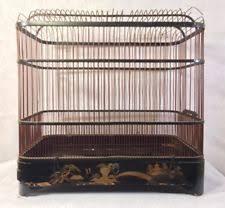 Birdcage Decor For Sale Antique Bird Cage Ebay